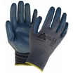Foam Nitrile Palm Coated Glove