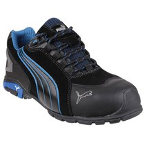 Puma Safety Rio Low Black S3 SRC
