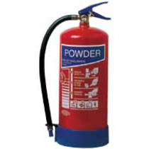 Dry Powder Fire Extinguisher - 9kg