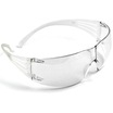 SF201AF Securefit Lightweight Clear Safety Spec