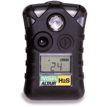 MSA ALTAIR® Single-Gas Detector - H2S