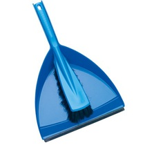 Standard Dustpan & Brush Set