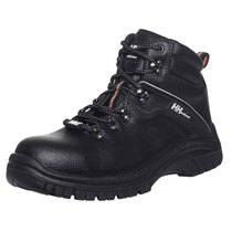 Helly Hansen Bergholm Mid Safety Boots S3