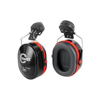 AEK020-005-400 Interex Helmet Mounted Ear Defender (Snr29)