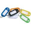 48 Key Tags of Assorted Colours